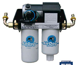 AirDog PF150 fuel and air seperation system filter